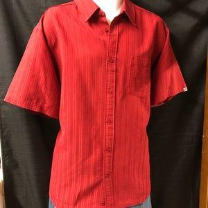 Request Short Sleeve Dress Shirt